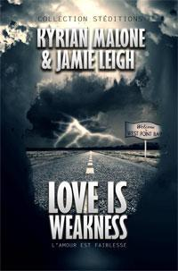 Love is Weakness - Un policier Emma/Regina