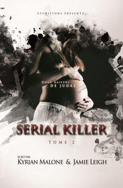 """Serial Killer"" - Tome 2 (réédition 2012) critique par Flo"