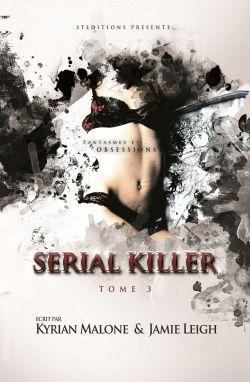 """Serial Killer"" - Tome 3 (réédition 2012) critique par Flo"